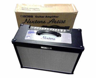 Boss Nextone Artist Guitar Amplifier - Used