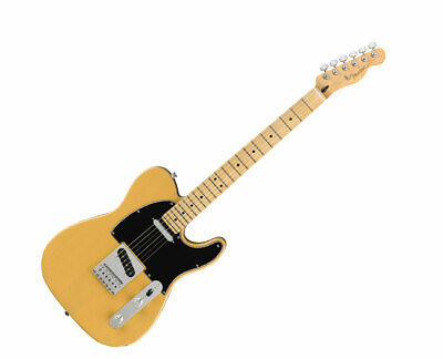 Fender Player Telecaster - Butterscotch Blonde w/ Maple FB - Used