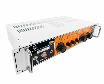 Orange Amplifiers OB1-300 300w Amplifier Bass Head - Used 300w Solid State Bass