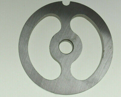 Sausage Stuffer Meat Grinder Plate For Northern Tool Size 12 2 34 Diameter