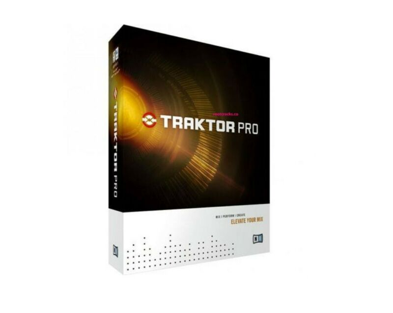 Traktor Pro 2020 With Activator - Instant Delivery