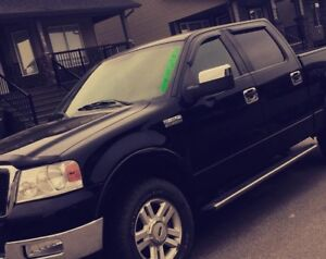 2004 Ford F-150 fully loaded (no sun roof)