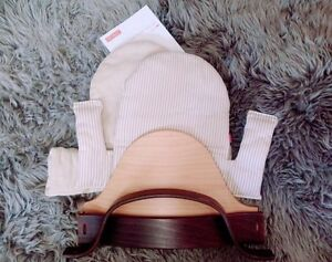 Stokke Tripp Trapp high chair cushion set Petersham Marrickville Area Preview