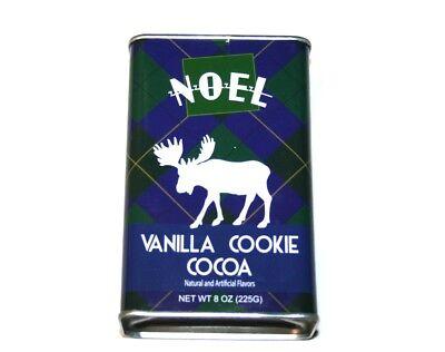 Noel Vanilla Cookie Hot Cocoa -
