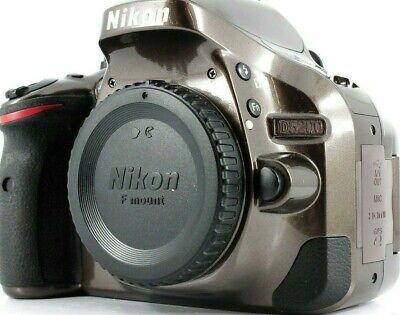 Nikon D5200 24.1MP, 18-55mm ,Kit lens+Hood, 16gbSD Card, filters, Camera Bag segunda mano  Embacar hacia Mexico