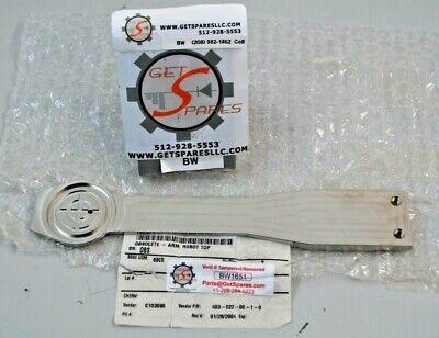 403-022-00-1-0 Strasbaugh Obsolete-arm Robot Top Strasbaugh
