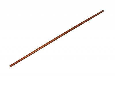 Selbstverteidigung Ju Jutsu Rattan Handstock 90 cm D=28cm WT Krav Maga SV