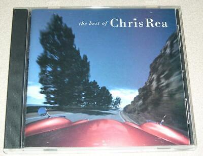 CHRIS REA - The Best of Chris Rea (CD, 1994,