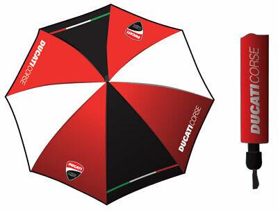 Ducati Corse Umbrella Umbrella Knirps Umbrella Red Black White