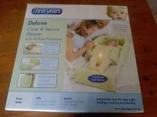 Baby Co-Sleeper Elizabeth Vale Playford Area Preview