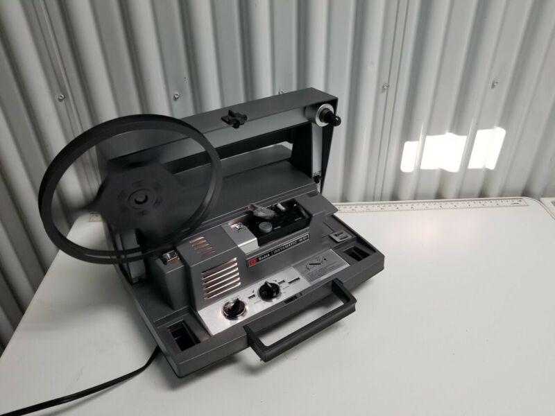 Kodak Instamatic M80 8mm Film Projector Home Movies
