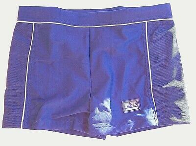 elemar Badehose marine blau paspeliert Gr. 164 UVP 18,95 €