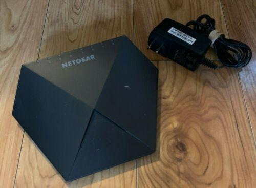 NETGEAR Nighthawk S8000 Advanced 8-Port Gigabit Ethernet Switch