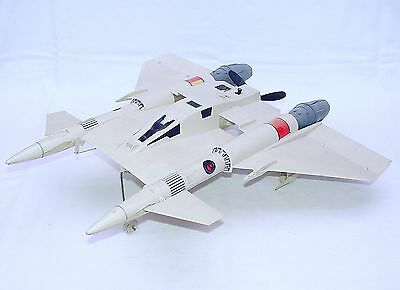 Cox USA Control Line BUCK ROGERS STARFIGHTER Motorized Space Toy NM`76 TOP RARE