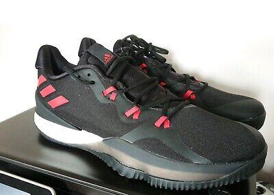 deded3b76b1e Adidas Crazy Shoes - 4 - Trainers4Me