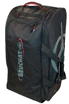 BEUCHAT AIR LIGHT 2 BAG leichte Reisetasche mit Rollen - NEU !!!