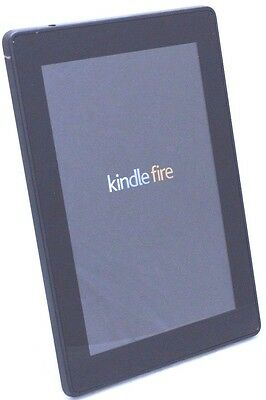 Amazon Kindle Fire HD (3rd Generation) 8GB, Wi-Fi, 7in - Black (T3-2B)