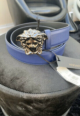 Versace Palazza Medusa head belt *Authentic*