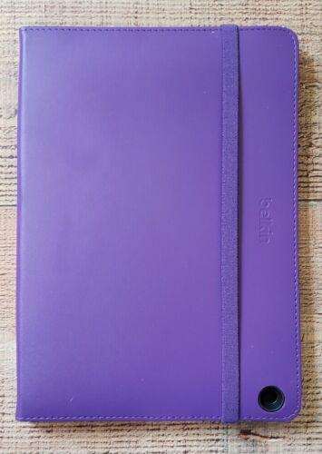 case folio for 10 ipad air plum
