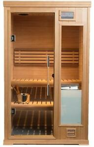 HELO INFARED SAUNA, STEAM SAUNAS ,STEAM ROOMS