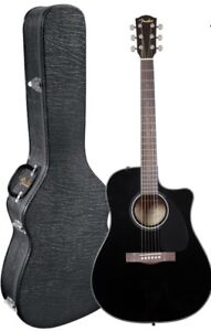 Fender acoustic electric guitar & accessories for sale!