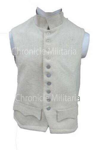Napoleonic uniforms,veste sans manches., French reproduction uniforms