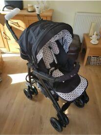 Brand new Silver Cross 3D pushchair and pram insert - never used
