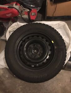 2Winter tires