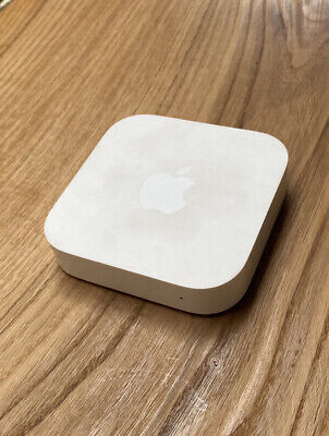 Apple AirPort Express 2 Port Wireless Router