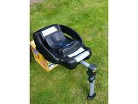 Maxi Cosi car seat Isofix base easy fix