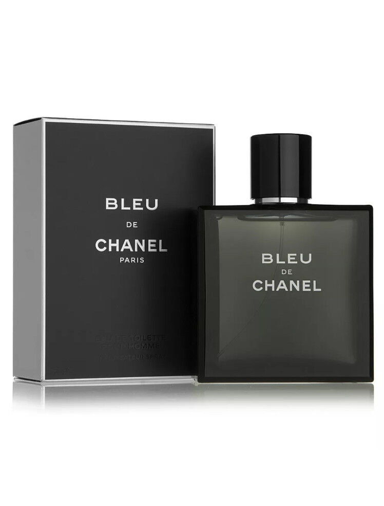 BLEU DE CHANEL 100Ml EDT - NEW *WHOLESALE ONLY*