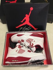 Alternate 4's size 13 want to swap for a tattoo Bald Hills Brisbane North East Preview