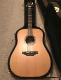 Takamine P3D Electro Acoustic