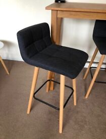 Bistro table and chairs in very good condition £70
