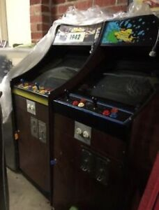 WANTED ARCADE MACHINES CASH NOW Perth Perth City Area Preview