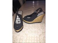 Shoes- good condition