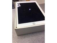 iPad Air 2 gold wifi
