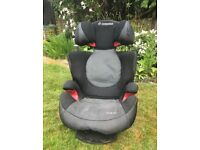 Maxi-Cosi Rodi XR High Back Car Booster Seat