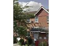2 BEDROOM HOUSE - SLOUGH - SL1 3TE