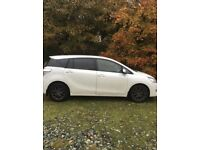 Toyota verso trend 2015 7 seater