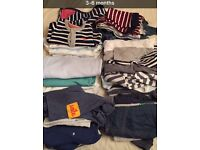 Baby boy bundle - size 3-6 months