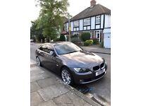 BMW 320i Automatic Auto Leather Seats £4600 ONO