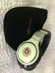 Beats by Dr. Dre Pro Over-Ear platinum grey