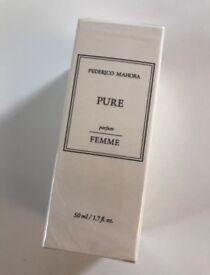 FM 33 - D&G - Light Blue 50ML Women's Perfume