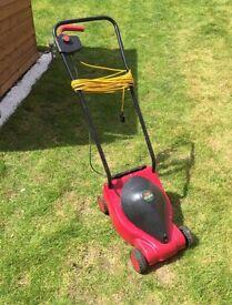 Power Devil 1000w lawn mower PDG4037R