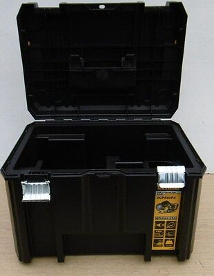 BRAND NEW DEWALT DCP580 18V PLANER HEAVY DUTY TSTAK CARRYING CASE