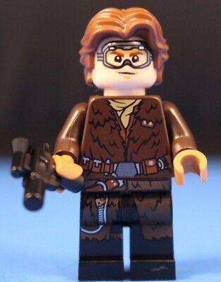 LEGO® STAR WARS™ 75217 CHEWBACCA Minifigure™ with goggles Solo Movie 100/% LEGO