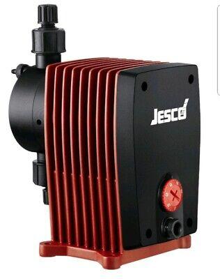 Lutz Jesco Solenoid Driven Meter Pump Diaphragm Dosing Pump Magdos Lb 05