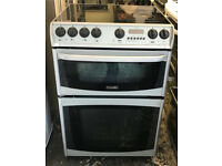 Cannon ceramic electric cooker 60 cm very good condition