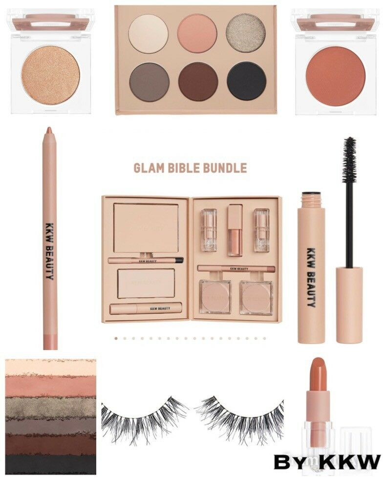 KKW Beauty Glam Bible Bundle in Hand from USA | in Longlevens,  Gloucestershire | Gumtree